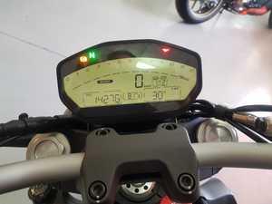 Ducati Monster 821 DARK  - Foto 5