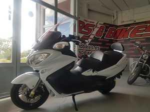 Suzuki Burgman 650   - Foto 9