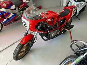 Ducati Otros  PANTAH 750 RACING  - Foto 4