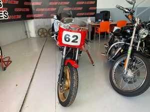 Ducati Otros  PANTAH 750 RACING  - Foto 3