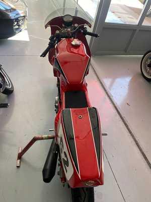 Ducati Otros  PANTAH 750 RACING  - Foto 7