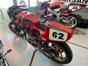 Ducati Otros  PANTAH 750 RACING  - Foto 6