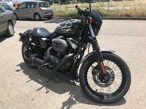 Harley-Davidson Sportster 1200   - Foto 4