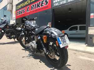Harley-Davidson Sportster 1200   - Foto 12