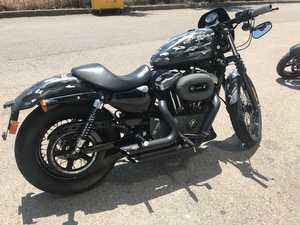 Harley-Davidson Sportster 1200   - Foto 5