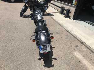 Harley-Davidson Sportster 1200   - Foto 11