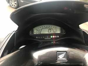 Honda DN-01   - Foto 7