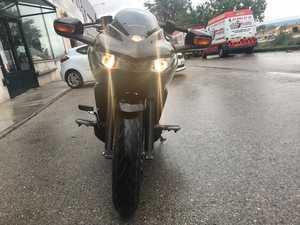 Honda DN-01   - Foto 9